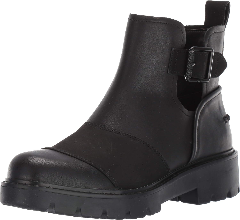 UGG Women's Stockton Combat Boot