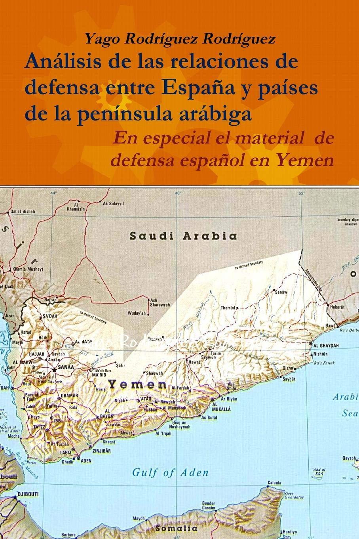 Relaciones de defensa entre España y países de la península ...