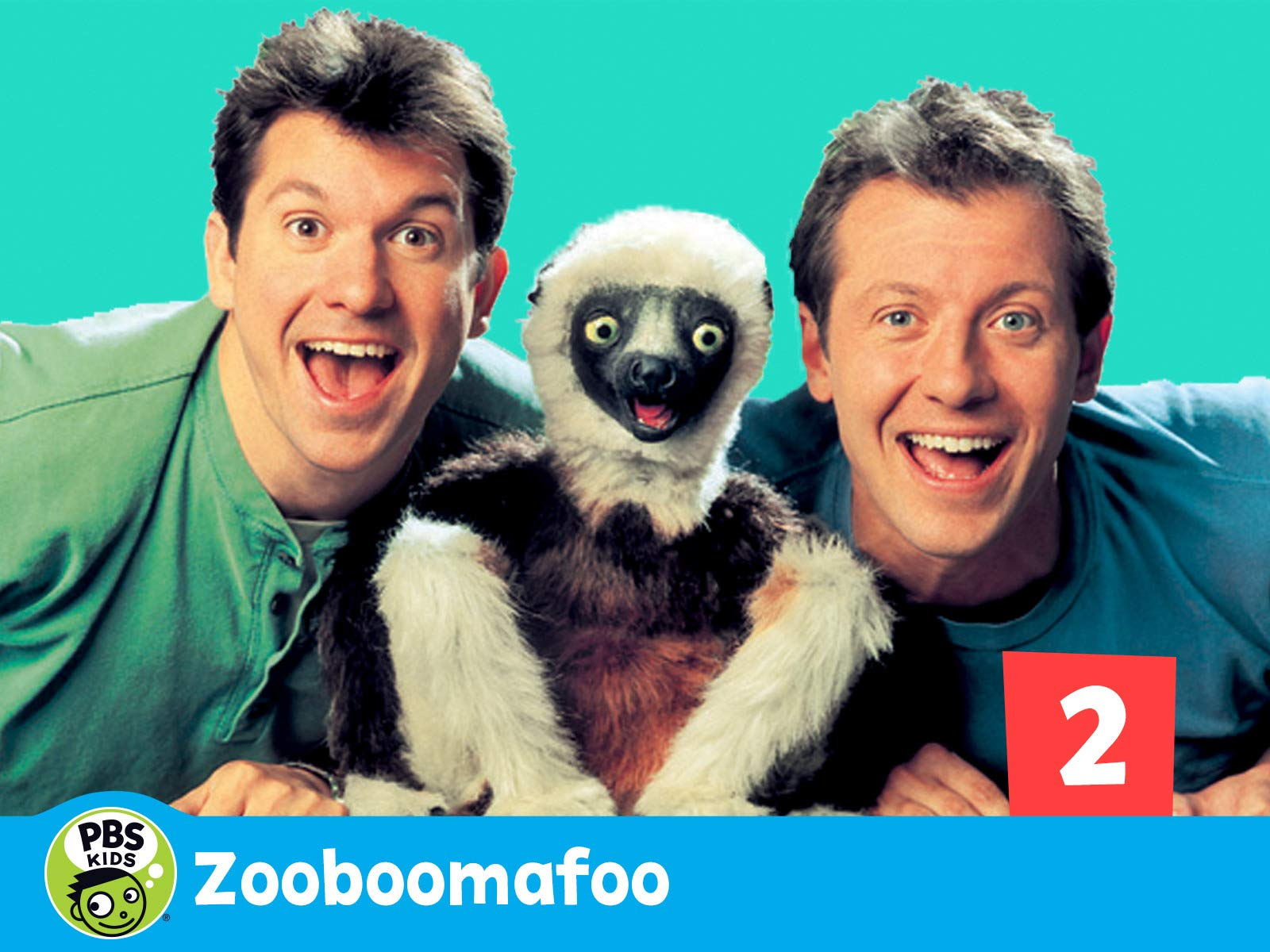 Amazon com: Watch Zoboomafoo Season 1 | Prime Video
