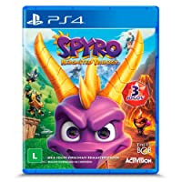 Spyro Reignited Trilogy - Playstation_4