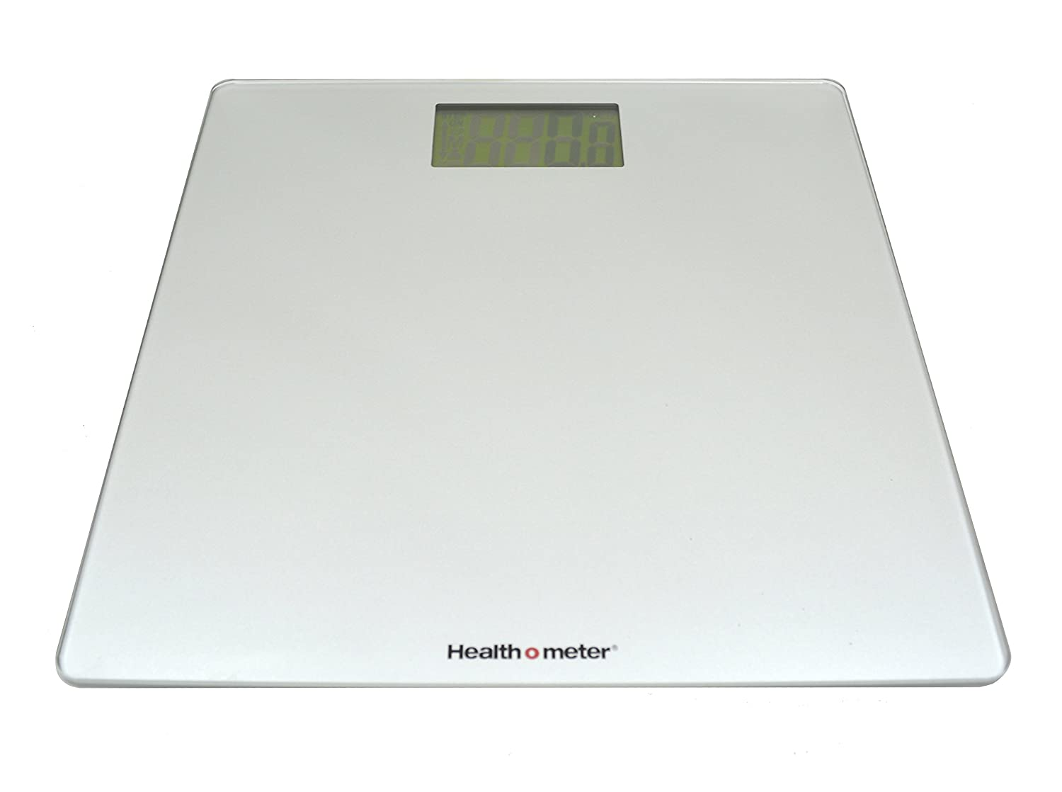 Amazon.com: Health O meter Glass Weight Tracking Scale: Health & Personal Care