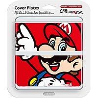 Nintendo - Cubierta Mario (New Nintendo 3Ds)