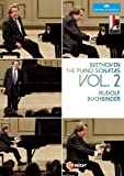 Beethoven: The Piano Sonatas 2 [DVD] [Import]