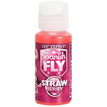 Spanish liquid fly