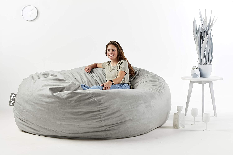 Big Joe Lenox Foam Fuf Chair