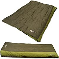 Andes Grande 4+ Season Sleeping Bag 700g Filling QUAD Layer ULTRA Warm