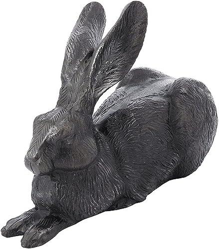 Achla Designs E-12C Rabbit Garden Statue