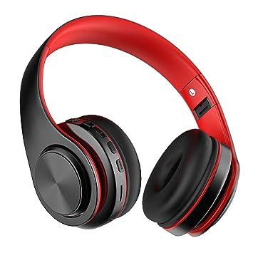 Casque Bluetooth Sans Fil Casque Audio Avec Microphone Intégré Over