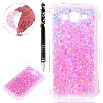 big sale e29b4 f391b Case GALAXY GRAND NEO PLUS Glitter Samsung Galaxy Grand: Amazon.co ...