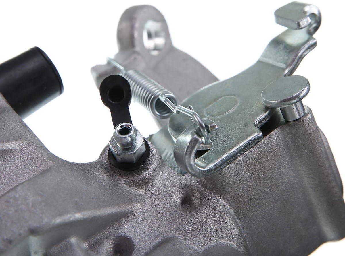 Bremssattel Bremszange Hinterachse Links f/ür Vectra C 9-3 YS3F 9-3X 542093