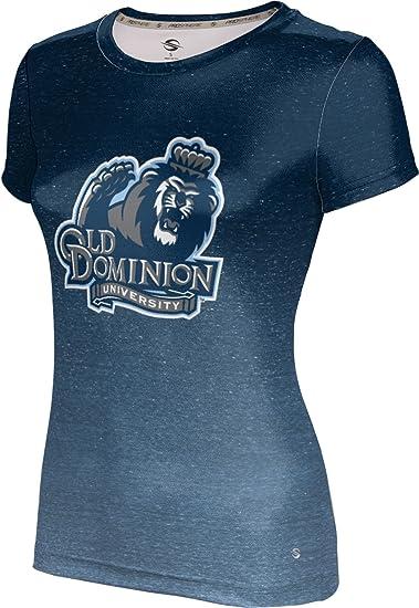 Drip School Spirit Sweatshirt Old Dominion University Girls Pullover Hoodie