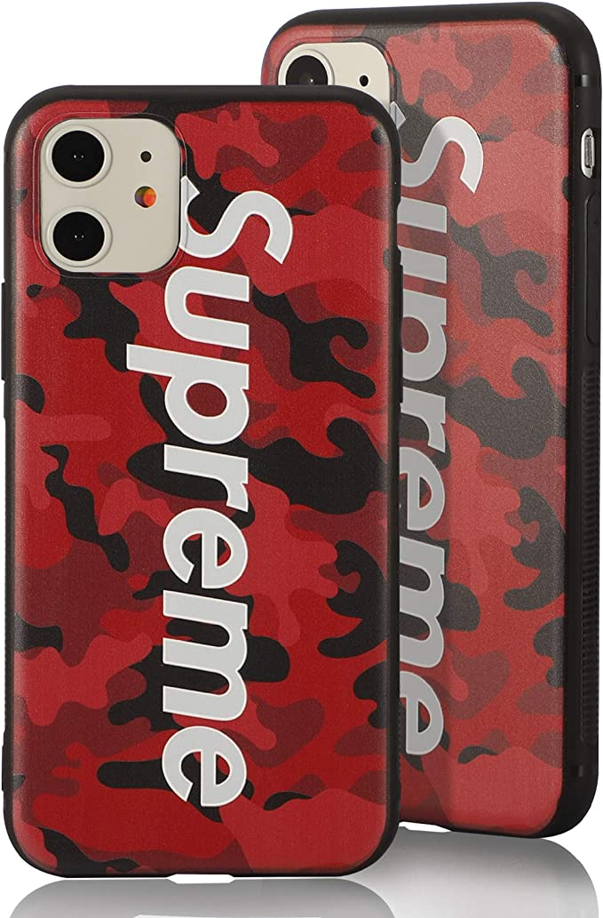 cover iphone xr supreme