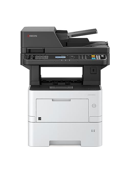 KYOCERA ECOSYS M3645dn Laser 45 ppm 1200 x 1200 dpi A4 - Impresora ...