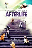 Signs From Pets In The Afterlife: Identifying