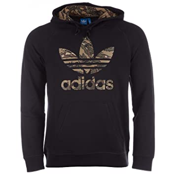 adidas hoodie herren camouflage
