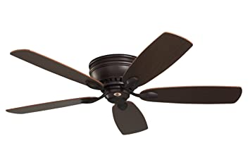 Amazon emerson ceiling fans cf905orb prima snugger 52 inch low emerson ceiling fans cf905orb prima snugger 52 inch low profile ceiling fan with wall control mozeypictures Gallery