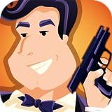 Secret Agent Run 3D