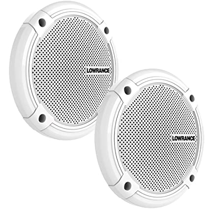 Amazon Com Lowrance 6 5 Speakers