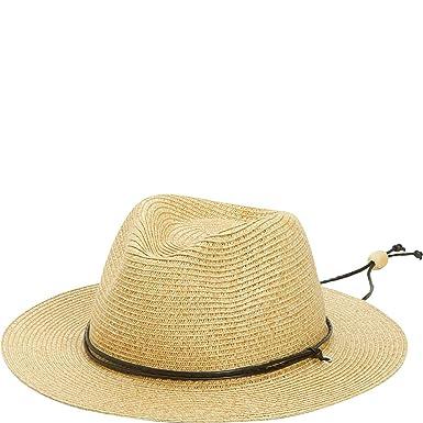 San Diego Hat Company Kid s Braided Chin Strap Fedora Hat 94f218797eb