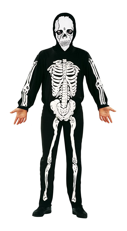 My Other Me Me-200092 Disfraz esqueleto, 10-12 años (Viving ...