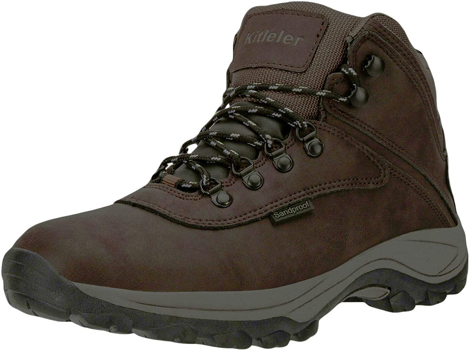 Hiking Boots For Work