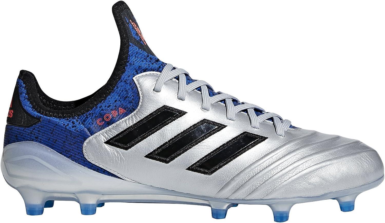 Amazon.com: adidas Copa 18.2 Fg Black