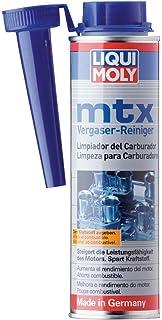 LIQUI MOLY 2123 300ml - Limpiador de carburador