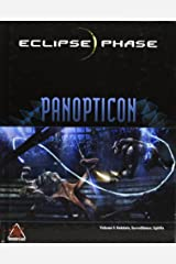 Eclipse Phase Panopticon Vol I *OP Hardcover