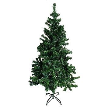 Tannenbaum Grün.Weihnachtsbaum Grün 1 50m Christbaum Tannenbaum Künstlich