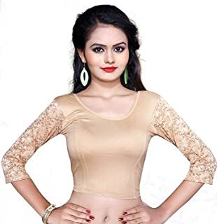 Cdpl Express Present Women S Cotton Free Size Full Sleeve Readymade
