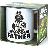 Mug Star Wars Dark Vador I Am Your Father
