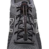 LOCK LACES Elastic No Tie Shoelaces Pro Series (Robert Killian OCR Edition) with Strengthened Double Eyelet Locks