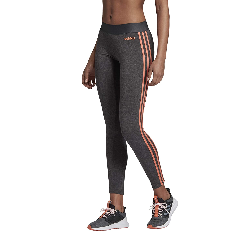 outlet store timeless design fashion styles adidas Women's W E 3s Tight: Amazon.co.uk: Sports & Outdoors
