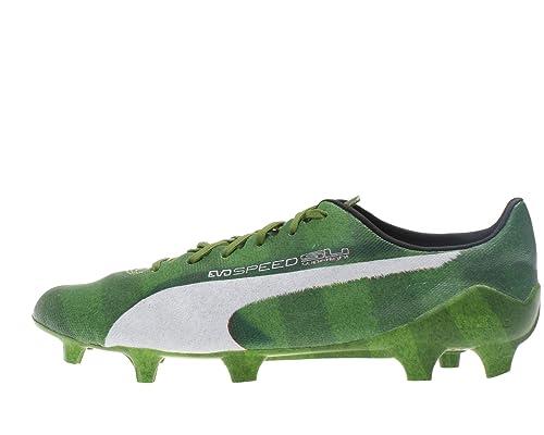 Puma EVOSPEED 17 SL S FG Scarpe da calcetto con tacchetti