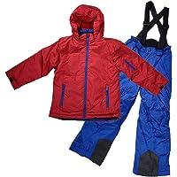 Unbekannt Traje de esquí snowboard Joven En Diferentes Colores (Pantalón y chaqueta)