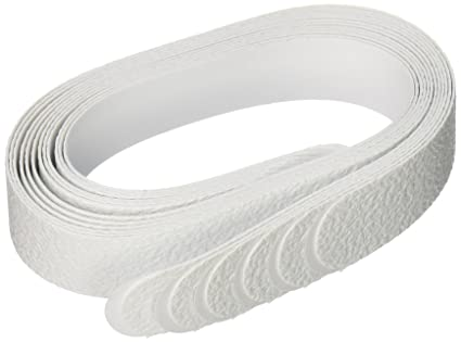 Moen Dn7045 Home Care Tread Strips Glacier Touch On Bathroom Sink