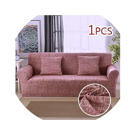 ACOMY - Fundas de sofá elásticas universales con diseño de ...