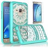 Sunroyal G360 Case, Samsung Galaxy Core Prime G360 G360F LTE 4G Mobile Phone Case Transparent Protective Case