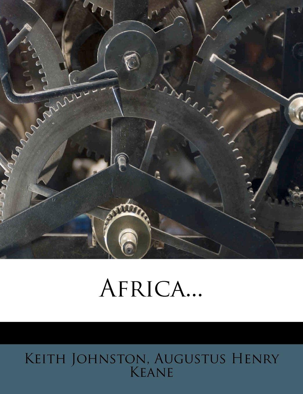 Download Africa... ebook