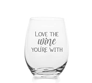 Review Love The Wine You're