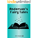 Anderson's Fairy Tales (Xist Classics)
