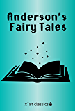 Anderson's Fairy Tales (Xist Classics) (English Edition)