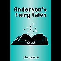 Anderson's Fairy Tales (Xist Classics)