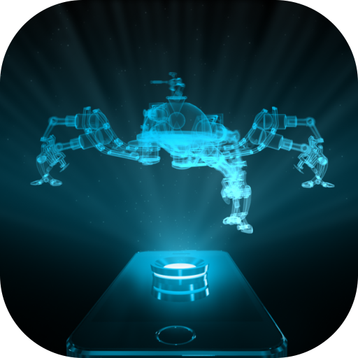 Hologram Projector: Amazon ca: Appstore for Android