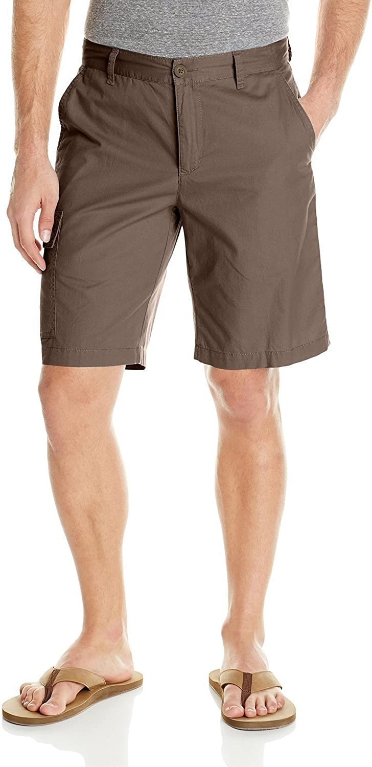 Columbia Men's Red Short Bluff Limited price Special price Cargo