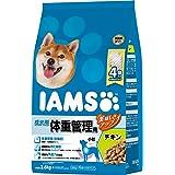アイムス (IAMS) 成犬用 体重管理用 チキン 小粒 2.6kg