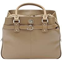 Deals on Jill-E Designs Laptop Career Bag Starfish Leather