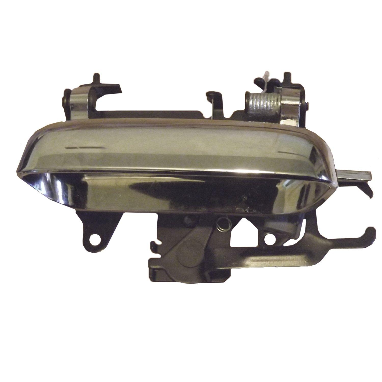 Needa Parts 911352 Tailgate Handle
