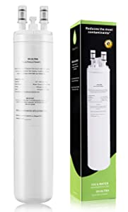 Pure-Source Ultra ULТRАWF Water Filter Relacement Compatible for Side-by-Side Refrigerator Models(1-PCS)