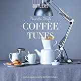 BUTLERS COFFEE TUNES CD Kaffeebar Songs